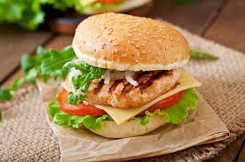 Membuat Burger yang Sehat dan Lezat