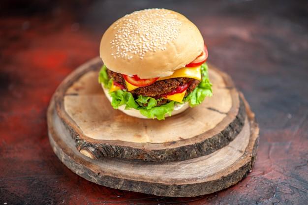 Bagaimana Cara Membuat Cheese Burger