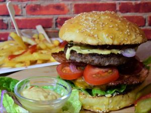 Aneka Macam Burger Dari Seluruh Pelosok Dunia