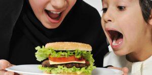 Membuat Cheese Burger Sehat Di rumah Untuk Keluarga dan Bekal Si Kecil
