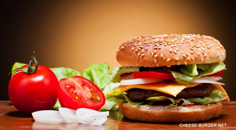 Asal usul Burger Dan Perkembanganya Di Dunia